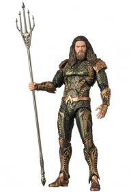 Justice League Movie MAF EX Akční figurka Aquaman 16 cm