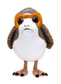 Star Wars Episode VIII Plush Figure Porg 45 cm