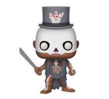 James Bond POP! Movies Vinylová Figurka Baron Samedi 9 cm