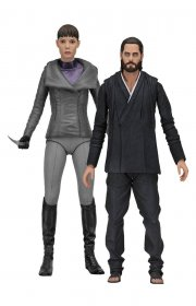 Blade Runner 2049 Action Figure 18 cm Series 2 Case (8)