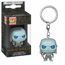 Game of Thrones Pocket POP! vinylový přívěšek na klíče White Wal