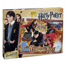 Puzzle Harry Potter Famfrpál