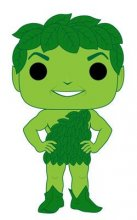 Green Giant POP! Ad Icons Vinylová Figurka Green Giant 9 cm
