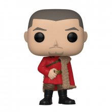 Harry Potter POP! Movies Vinylová Figurka Viktor Krum (Yule) 9 c