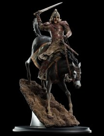 Lord of the Rings Socha 1/6 Eomer on Firefoot 53 cm