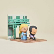 Westworld Diorama LC Exclusive 13 x 14 cm