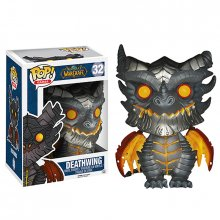 World of Warcraft POP! figurka Deathwing 15 cm