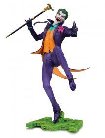 DC Core PVC Socha The Joker 28 cm