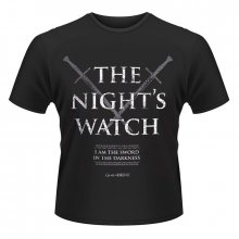 Game of Thrones triko The Night Watch L
