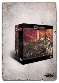 Conquest: The Last Argument of Kings stolní hra Core Box Set