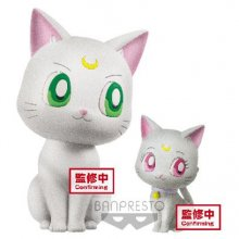 Sailor Moon Eternal The Movie Fluffy Puffy mini figurky Artemis