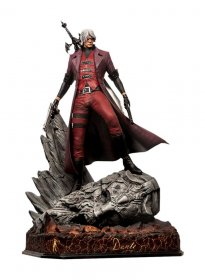 Devil May Cry Socha 1/4 Dante 70 cm