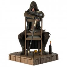 Socha Assassins Creed Syndicate Premier Scale Jacob Frye 42 cm