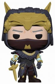Destiny POP! Games Vinylová Figurka Osiris 9 cm