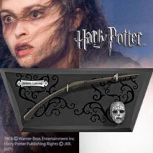 Harry Potter Replica Bellatrix Lestrange´s Wand 35 cm