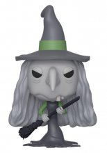 Nightmare before Christmas POP! Movies Vinylová Figurka Witch 9