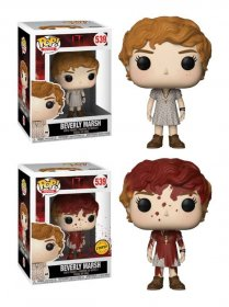 Stephen King's It 2017 POP! Movies Vinylové Figurky Beverly Mar
