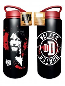 Walking Dead Drink Bottle Daryl Walker Hunter