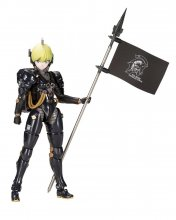 Kojima Productions plastový model kit Ludens Black Ver. 17 cm