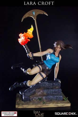 Tomb Raider Temple of Osiris Socha 1/6 Lara Croft Regular Versi