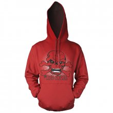 Hoodie mikina Marvel The Red Skull