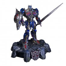 Transformers Age of Extinction socha Optimus Prime Ultimate Edit