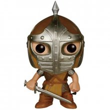 The Elder Scrolls V Skyrim figurka Whiterun Guard Limited 9 cm
