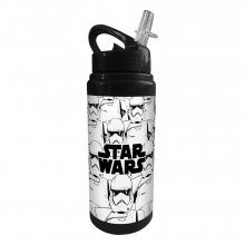 Star Wars IX Water Bottles Stormtroopers Case (6)