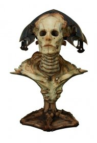 Court of the Dead Legendary Scale Bust Xiall The Resolve of Bone