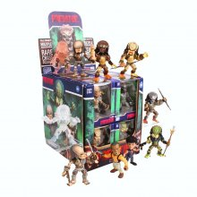 Predator Action Vinyls mini figurky 8 cm Wave 1 Display (12)