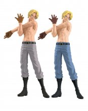 One Piece Body Calender Vol. 3 Figures 17 cm Assortment Sabo (2)