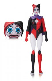 DC Comics Designer Action Figure Superhero Harley Quinn by Amand