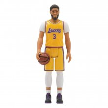 NBA ReAction Akční figurka Wave 1 Anthony Davis (Lakers) 10 cm