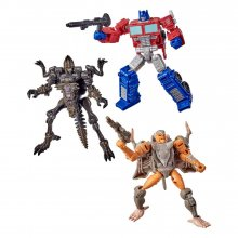 Transformers Generations War for Cybertron: Kingdom Action Figur