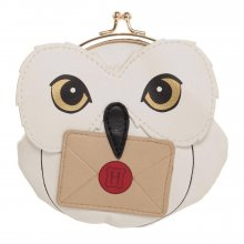 Harry Potter Coin Pouch Hedwig