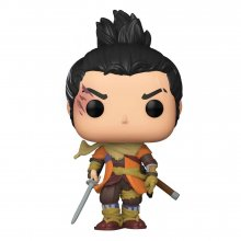 Sekiro: Shadows Die Twice POP! Games Vinylová Figurka Sekiro 9 c