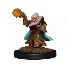 D&D Icons of the Realms Premium Miniature pre-painted Gnome Wiza
