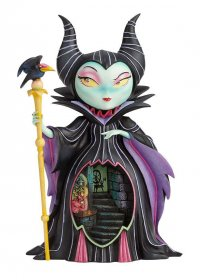 The World of Miss Mindy Presents Disney Socha Maleficent (Sleep