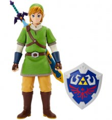 The Legend of Zelda Skyward Sword Deluxe Big Figs Akční figurka