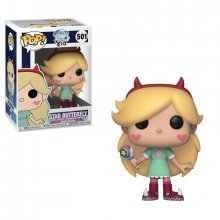 Star vs. the Forces of Evil POP! Animation Vinylová Figurka Star