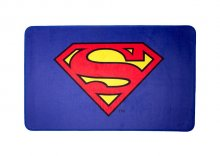 DC Comics Carpet Superman Logo 80 x 50 cm