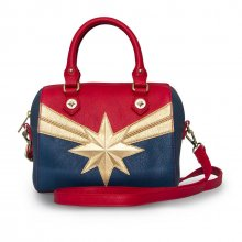 Marvel by Loungefly Crossbody Captain Marvel