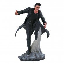 Buffy the Vampire Slayer Gallery PVC Socha Angel 25 cm