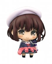 Saekano: How to Raise a Boring Girlfriend Medicchu mini figurka