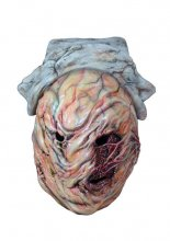 Silent Hill Deluxe Mask Nurse