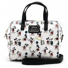 Disney by Loungefly Duffle Bag Mickey True Original Print