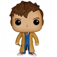 Figurka Pán Času 10th Doctor POP! Doctor Who 9 cm