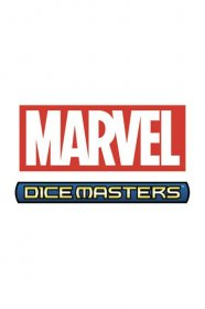 Marvel Dice Masters Campaign Box Spider-Man Team-Up *English Ver