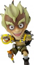 Overwatch Nendoroid Action Figure Junkrat Classic Skin Edition 1