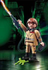 Ghostbusters Collectible Figure Peter Venkman 15 cm